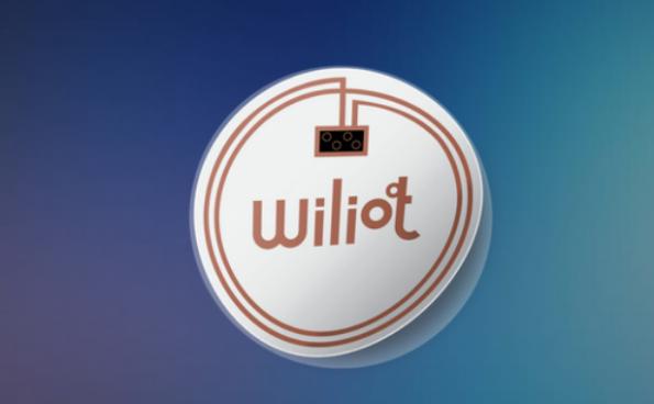 Amazon backs battery-free IoT startup Wiliot
