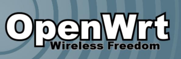 OpenWrt 18 06 2 - Second Service Release