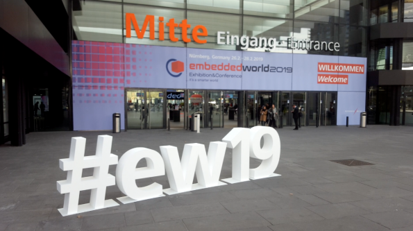 #EW19 - and the winners are...
