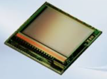 Fourth generation REAL3™ Time-of-Flight image sensor