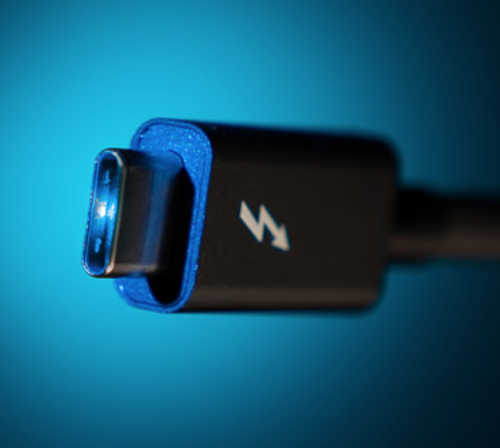 Intel releases Thunderbolt 3 protocol