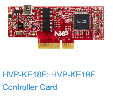 NXP Expands 5V-Capable Microcontroller Family
