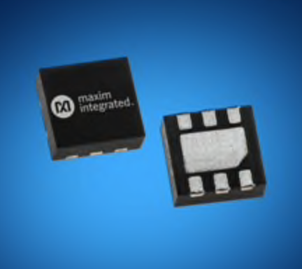 Maxim's DS2477 Secure I²C Coprocessor, now at Mouser