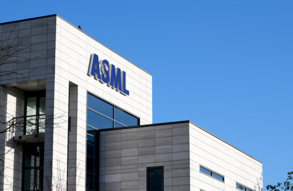 IP theft still following ASML