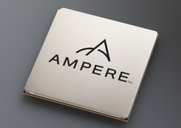 Arm Backs Ampere Computing