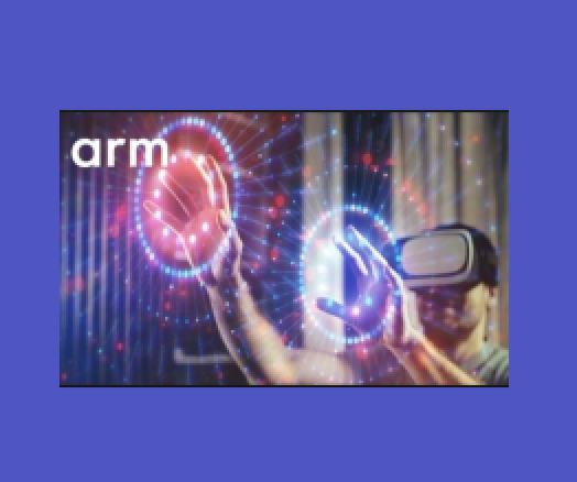 Making virtual more of a reality - Arm Mali-D77 display processor