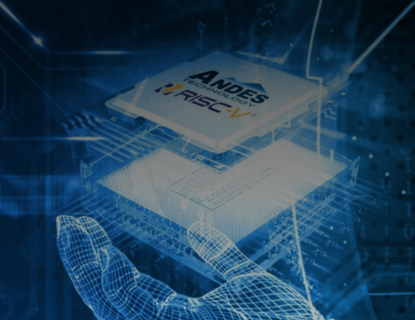 Andes Technology announces its FreeStart program