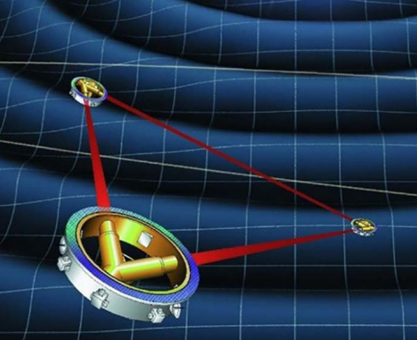 Developing hardware for the gravitational wave detector