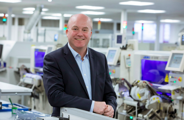 Chemigraphic receives equity investment boost