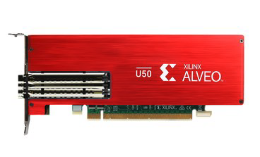 Adaptable Compute, Network and Storage Accelerator card built for any server, any cloud | Xilinx