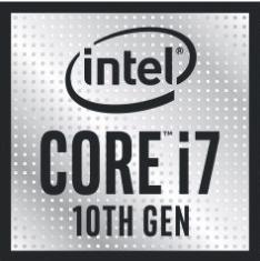 10Th Gen Intel Processors