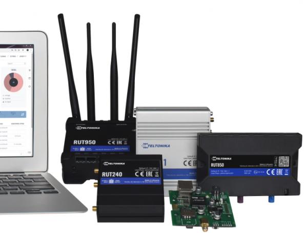 Teltonika IoT Solutions in EMEA   Arrow