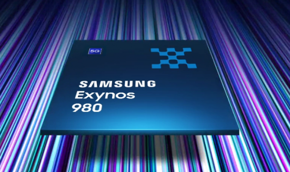 Samsung announces 5G-capable Exynos processor