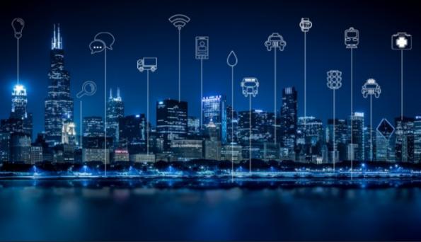 Automotive, enterprise IoT endpoints to reach 5.8 billion in 2020
