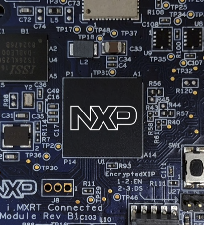 NXP Accelerates Mass Development of Voice Controlled Devices with Turnkey Local Commands Solution