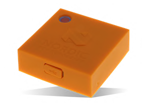 Nordic's Thingy:91 packs Cellular, GPS, NFC & BLE in Compact Platform