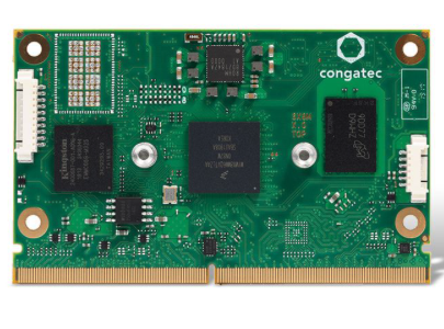New congatec SMARC module with NXP i.MX 8M Mini processor
