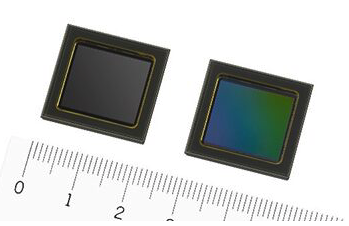 Sony to Release Six Types of Stacked CMOS Image Sensors