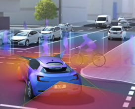 30x higher performance for next-generation automotive applications | NXP
