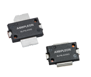 Rugged 12V LDMOS power amplifiers for land mobile radio | Ampleon