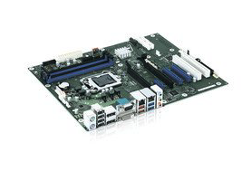 """New Kontron Motherboards """"Designed by Fujitsu"""""""
