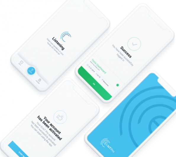 Easy and Lightweight IoT Protector launched at IoT World | Cyberlabs