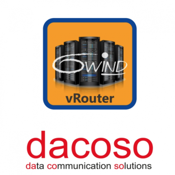 6WIND and dacoso Partner to Deliver IoT and Edge Cloud Virtualization Solutions