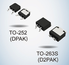 New 200V Ultra-low IR Schottky Barrier Diodes