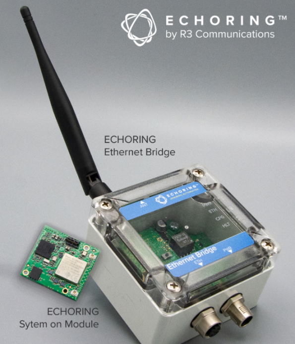 Ultra-reliable, Low-latency Wireless M2M Communications | Arrow and R3