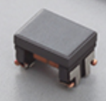 Choke coil for Automotive Ethernet that can withstand temperatures up to 150 degrees Celsius