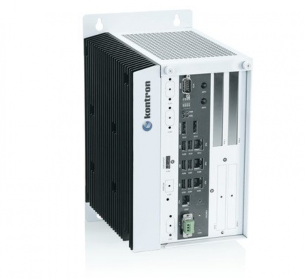 Kontron adds the new KBox C-103-CFL series to its industrial computer family