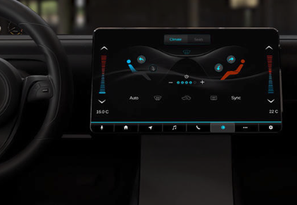 HMI content will drive your car