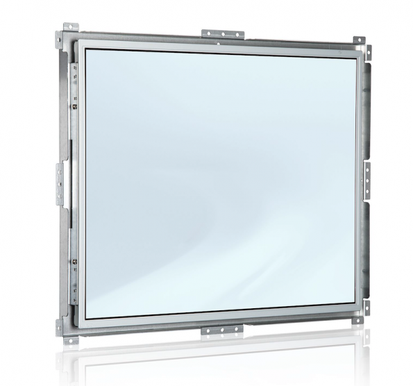 Open frame industrial monitor from Kontron