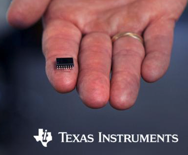 Isolated power transfer in a IC-sized package - Texas Instruments