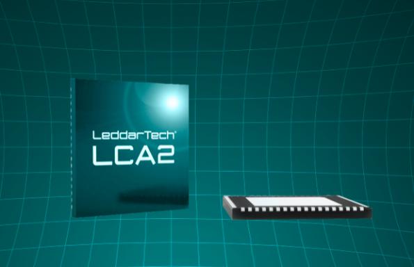 ST joins forces with lidar vendor LeddarTech