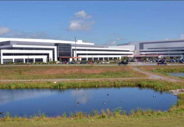 GloFo secures option on land for chipmaking expansion