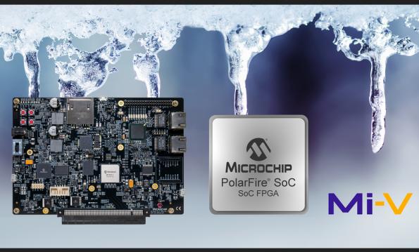First RISC-V-plus-FPGA development kit, claims Microchip