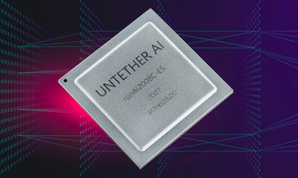 'At-memory' inference engine raises NN performance