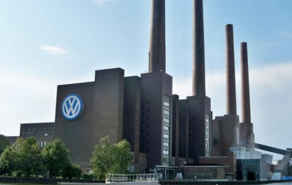 Volkswagen may claim damages over chip shortages