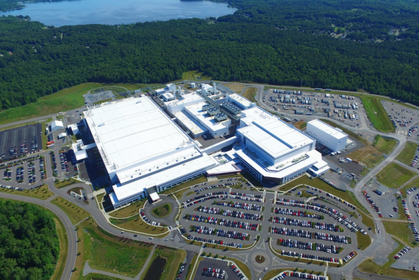 DoD extends partnership with Globalfoundries on secure chips