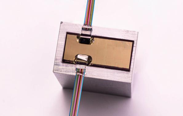 IMEC makes optomechanical ultrasound sensor