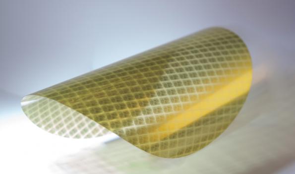 PragmatIC offers flexible printed 6502 processor