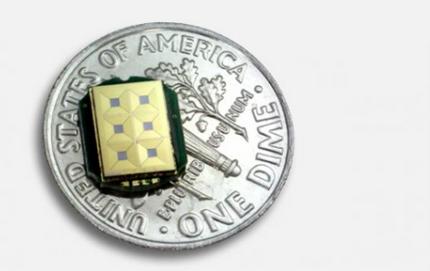 xMEMS Lab announces silicon speaker in production