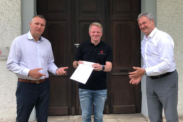 congatec and SE Spezial-Electronic have signed a distribution agreement that will see SE Spezial-Electronic selling congatec's full portfolio of products.