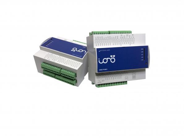 Raspberry Pi industrial server targets IIoT