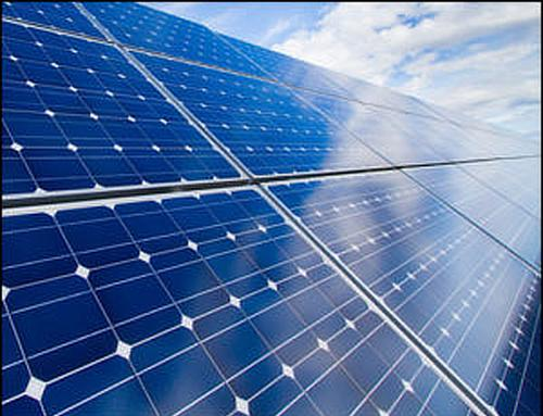 How silicon carbide helps to get the best from a solar PV system