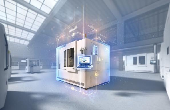 Siemens adds edge AI to industrial modules for machine tools