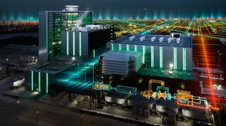 Siemens to build self-sufficient smart microgrid in Finland