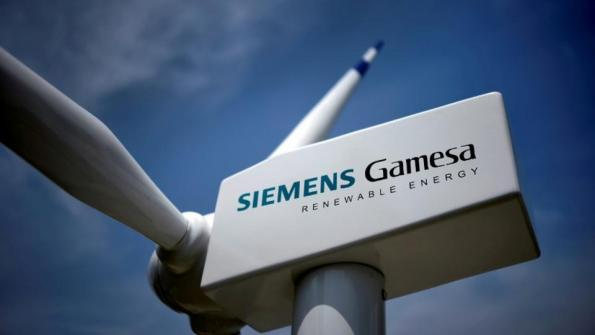 The spinout to create $30bn power giant will include Siemens Gamesa joint venture