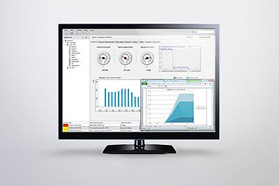 Power monitoring software adds direct cloud connection